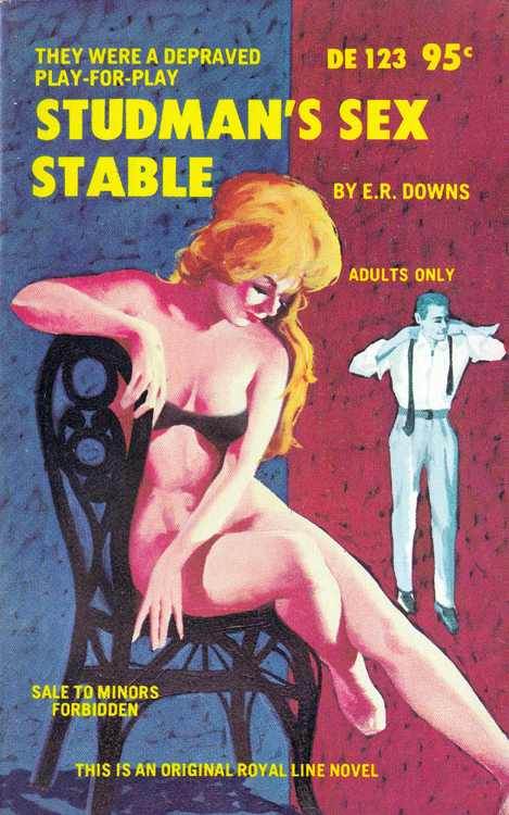 Sex Stable 27